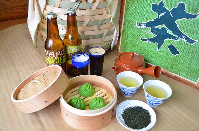 Musashino Jurin Cafe Highashi Tokorozawa Kadokawa Culture Kadcul Park