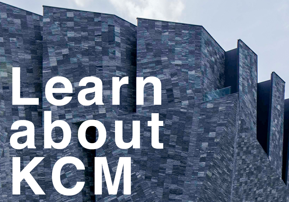 Learn about KCM